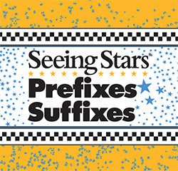 Seeing Stars® Affix Cards
