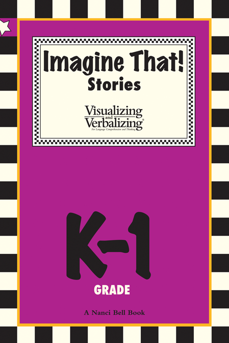 Imagine That! Grade K-1
