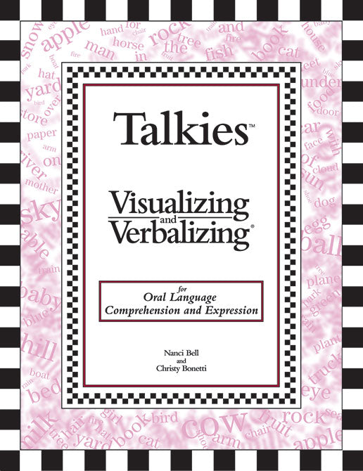 Talkies® Teacher's Manual