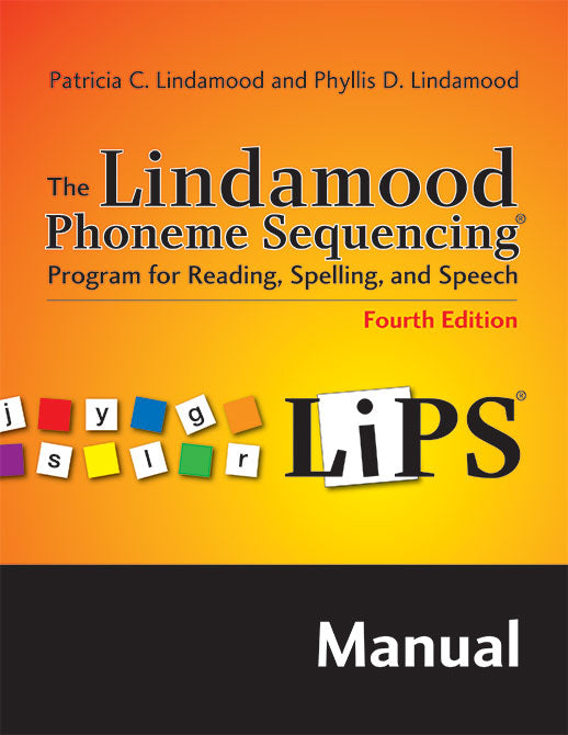 LiPS® Manual - Fourth Edition