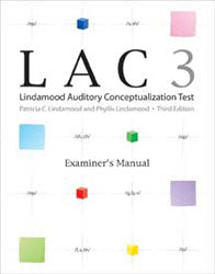 LAC-3 Examiner's Manual