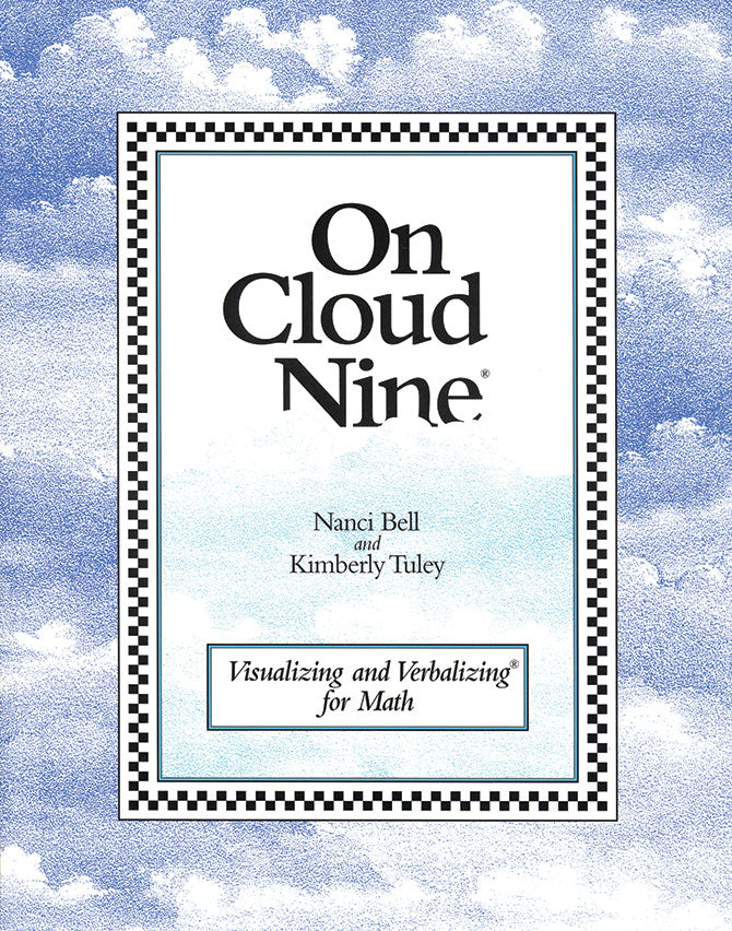 On Cloud Nine® Manual