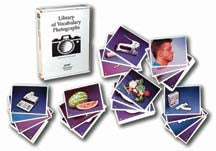 Library of Vocabulary Photographs - Second Edition