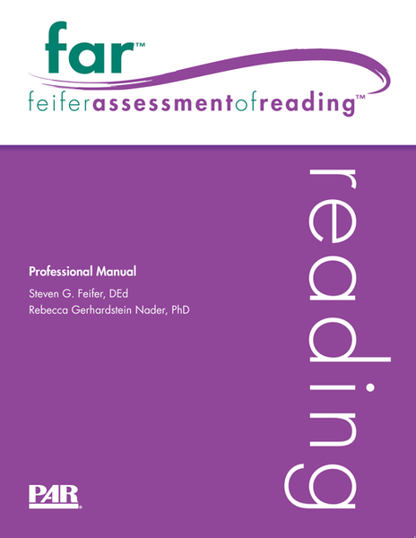 Feifer Assessment of Reading (FAR)