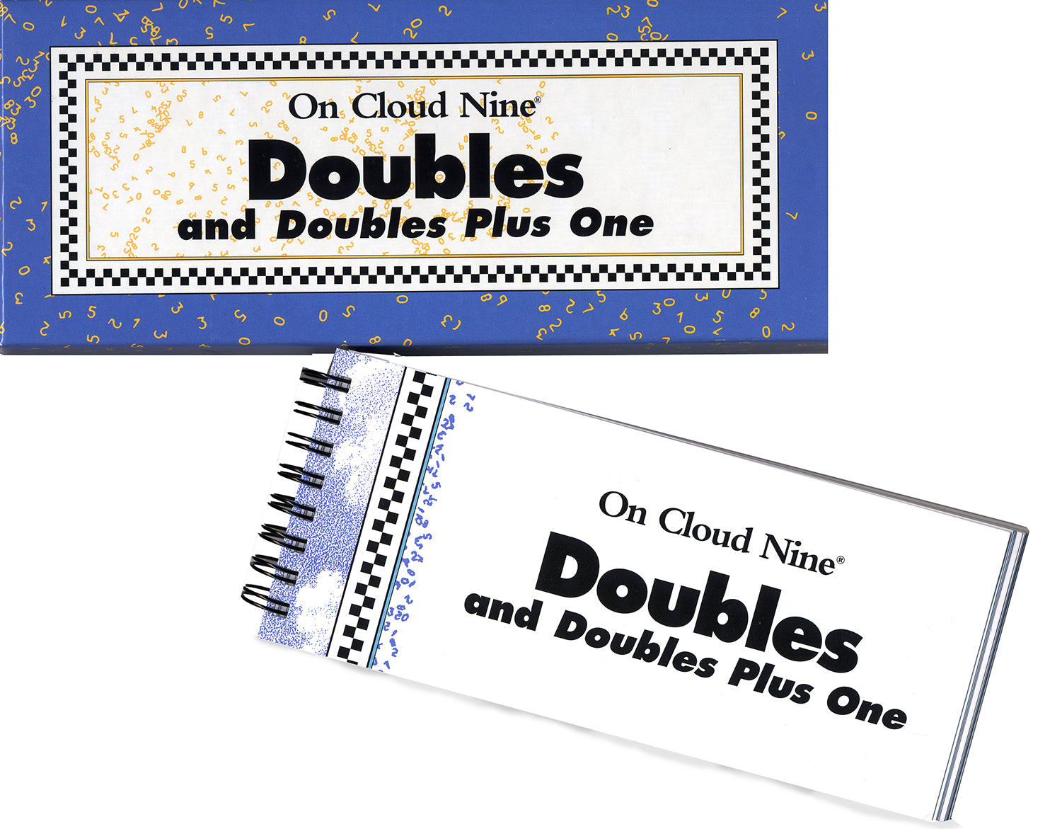 On Cloud Nine® Doubles Cards