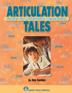 Articulation Tales: Stories for Articulation Remediation