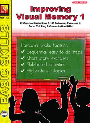 Improving Visual Memory
