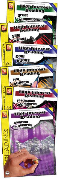 High Interest Reading Series