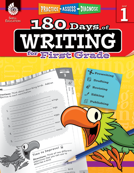 180 Days of Writing