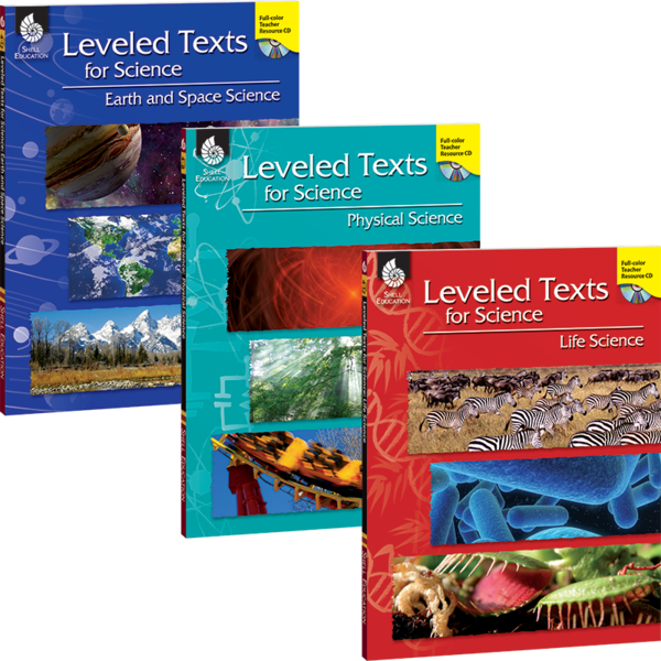 related-products-Leveled Texts for Science