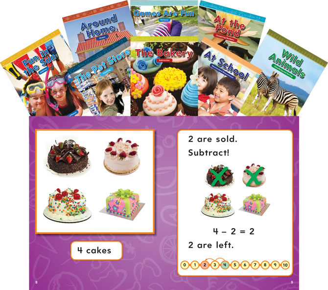 related-products-Mathematics Readers