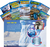 Let's Explore Earth & Space Science Grades 4-5, 10-Book Set