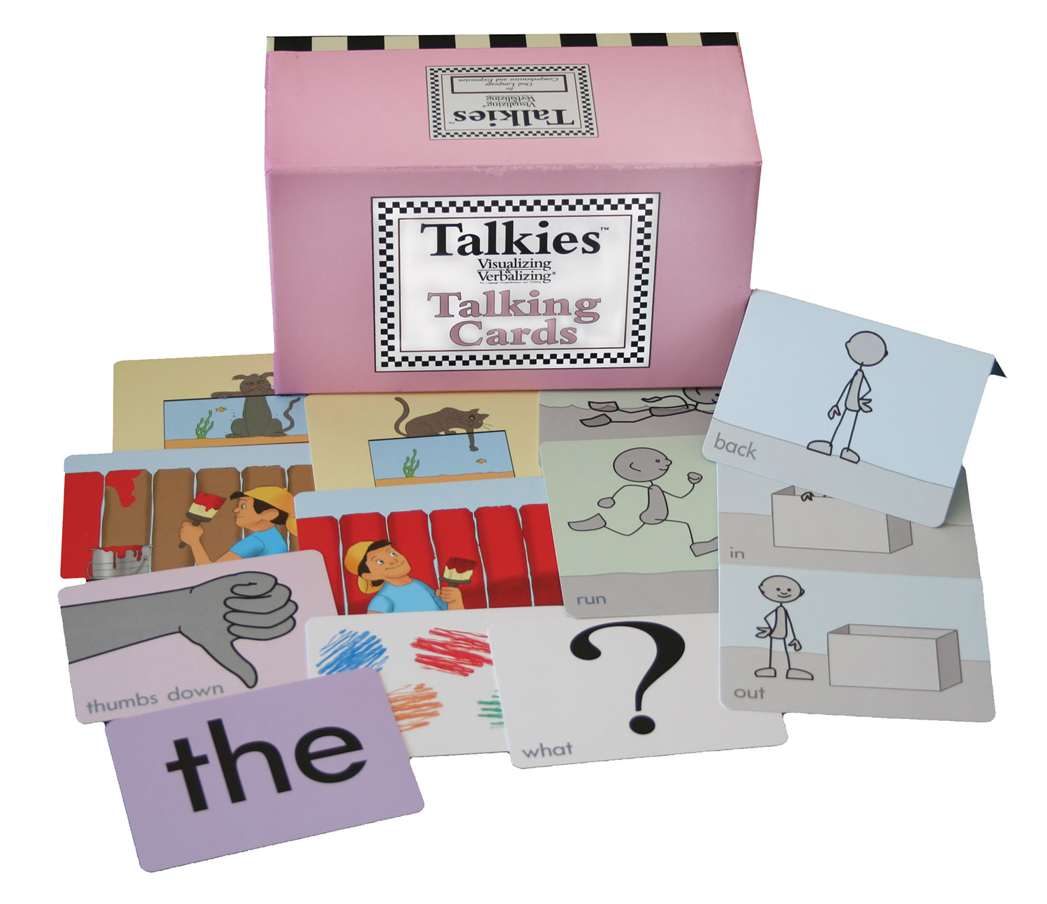 Talkies® Talking Cards
