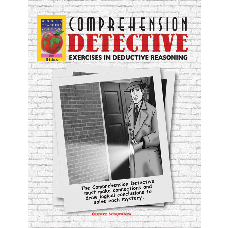Comprehension Detective