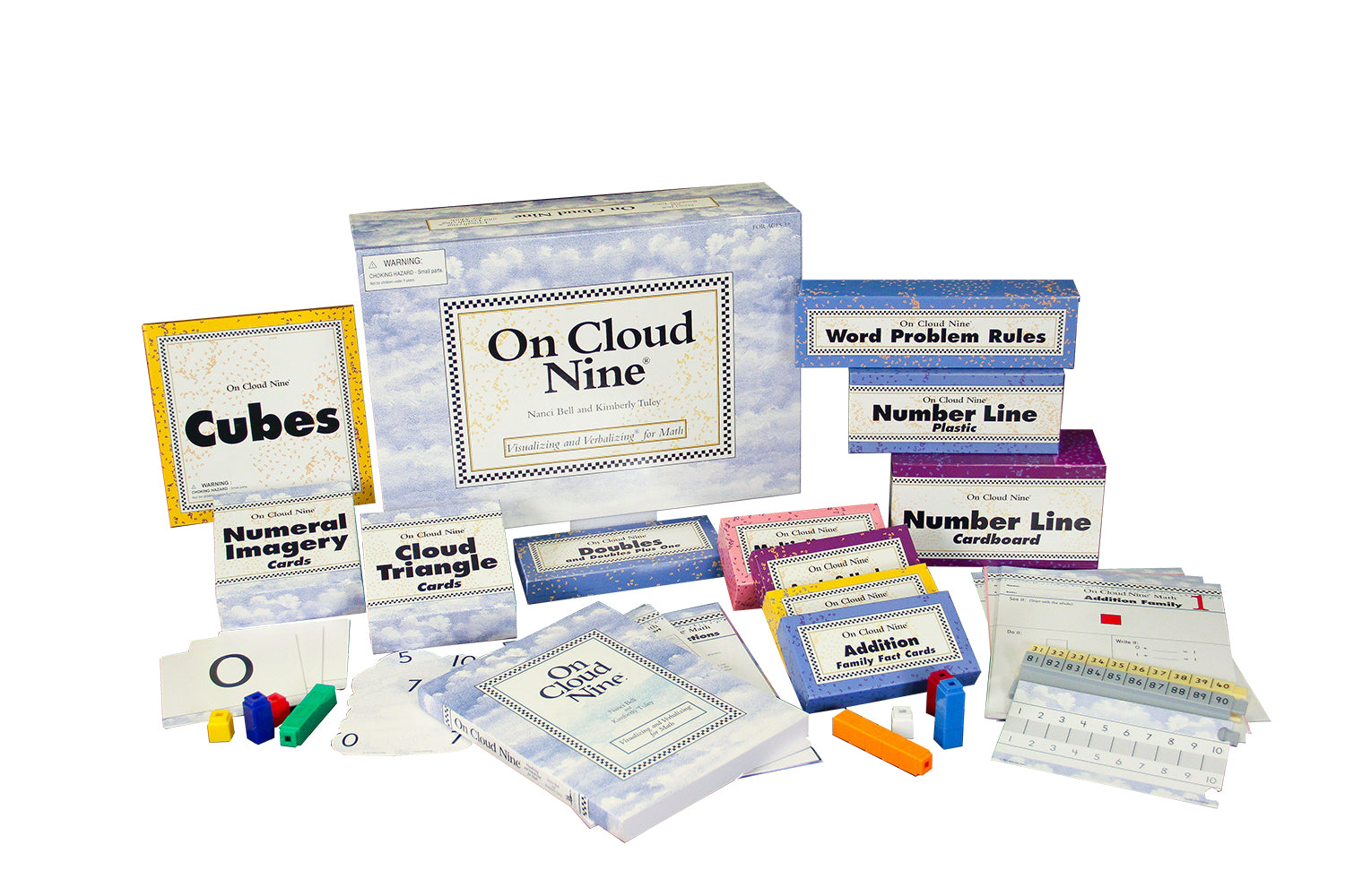 On Cloud Nine® Kit