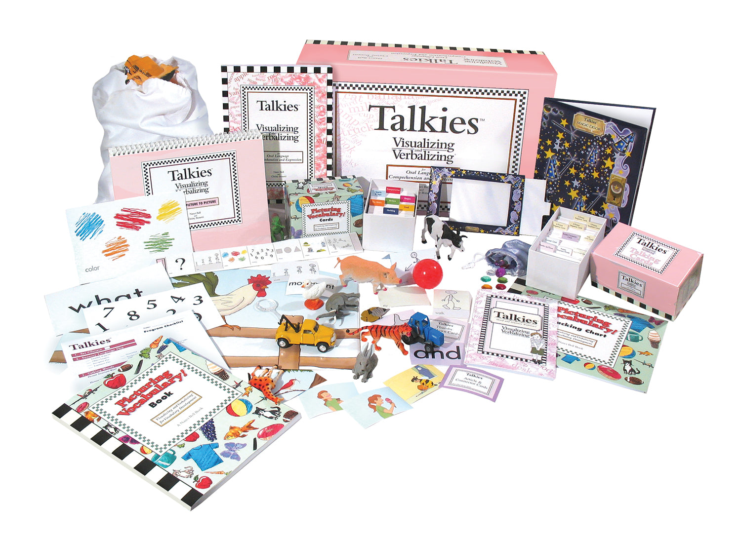 related-products-Talkies Kit