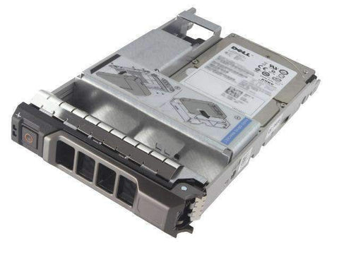 "Dell G13 0HWP3X 1.8TB 10K RPM SAS 12Gb/s 512e 2.5"" to 3.5"" Hybrid Hard Drive"