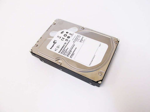 "Seagate Cheetah 15K.6 ST3300656FC 300GB 15K RPM FC 4Gb/s 16MB Cache 3.5"" Manufacturer Recertified HDD"