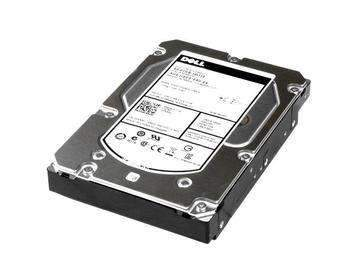 "Dell WFF7F 900GB 15K RPM SAS 12Gb/s 512n 2.5"" Hard Drive"