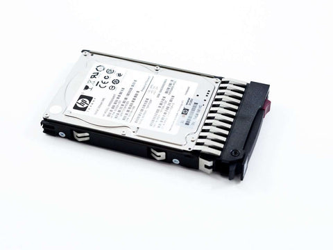 "HP MM0500FAMYT 500GB 7.2K RPM SAS 2.5"" HDD"