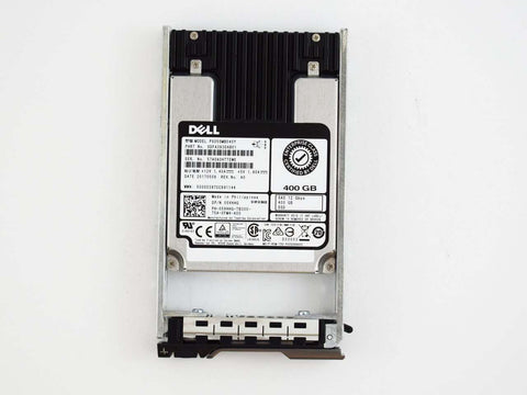 "Dell 5VHHG PX05SMB040Y 400GB SAS 12Gb/s 2.5"" Solid State Drive"