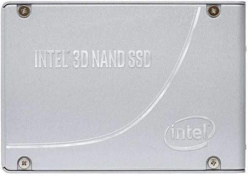 "Intel DC P4510 SSDPE2KX080T801 8TB PCIe Gen3.1 x4 4GB/s 2.5"" AES 256-bit Manufacturer Recertified SSD"