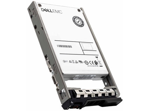 "Dell G13 FN72J 1.6TB SAS 12Gb/s 2.5"" Solid State Drive"