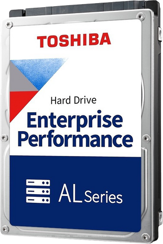 Toshiba AL15SEB AL15SEB18EQ marketing label