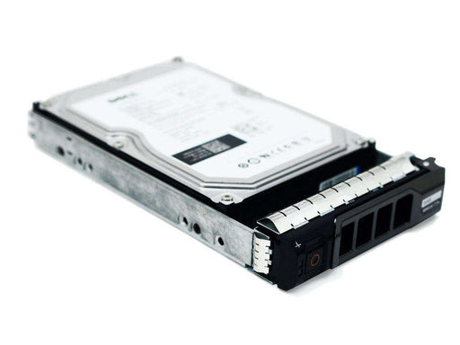 "Dell 0VX8J 600GB 15k RPM 3.5"" SAS-6Gb/s Hard Drive"
