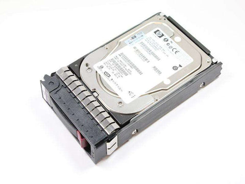 "HP 350964-B21 300GB 10K RPM SCSI-3Gb/s 3.5"" Hard Drive"