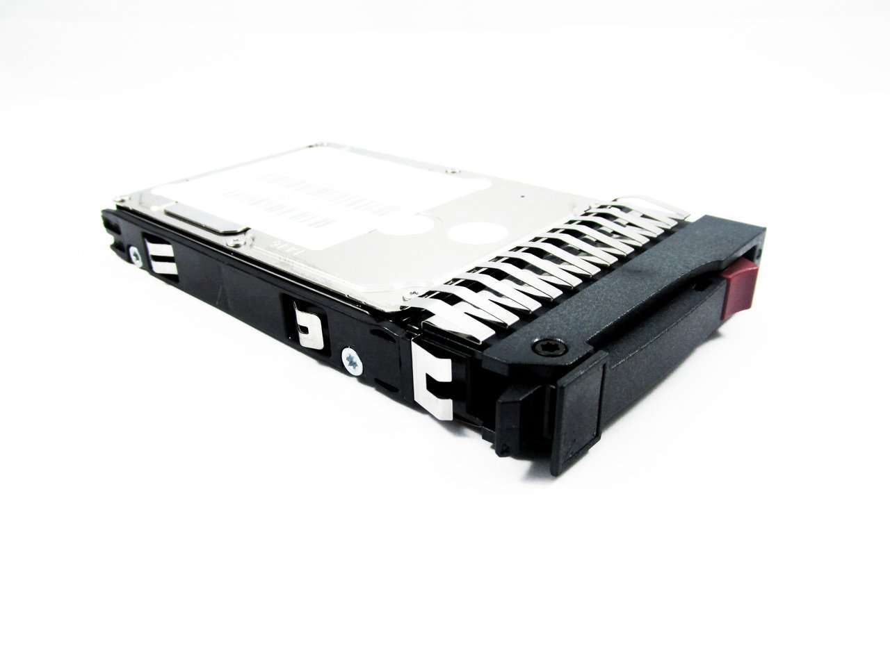 "HP Compatible Gen7 619291-B21 900GB 10K RPM SAS-6Gb/s 2.5"" Manufacturer Recertified HDD"