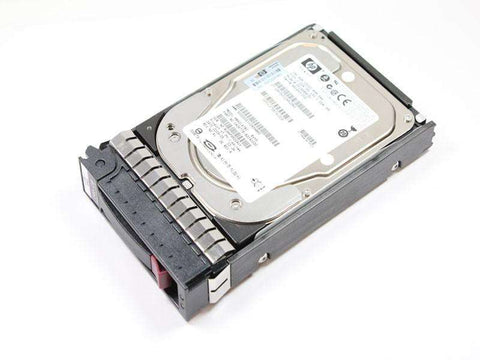 "HP AG690B 300GB 15K RPM FC 3.5"" Manufacturer Recertified HDD"
