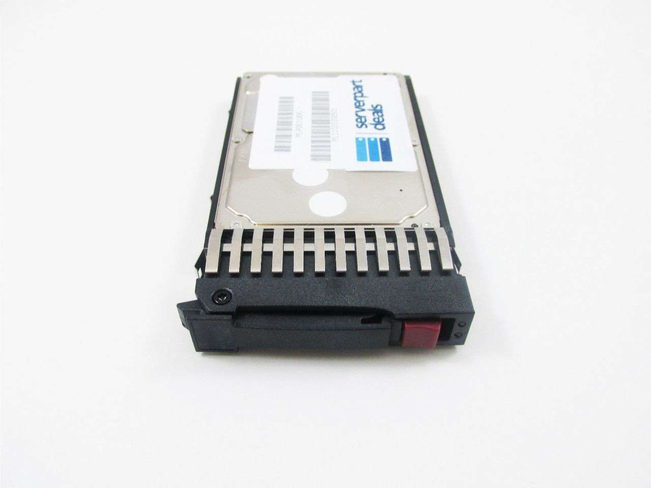 "HP Compatible Gen7 492620-B21 300GB 10K RPM SAS-6Gb/s 2.5"" Hard Drive"