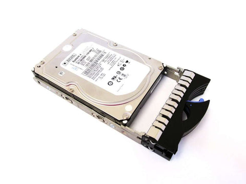 "IBM 43W7579 750GB 7.2K RPM SATA-3Gb/s 3.5"" Manufacturer Recertified HDD"