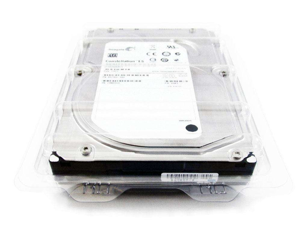 "Seagate Constellation ES ST1000NM0011 1TB 7.2K RPM SATA 6Gb/s 64MB Cache 3.5"" Manufacturer Recertified HDD"