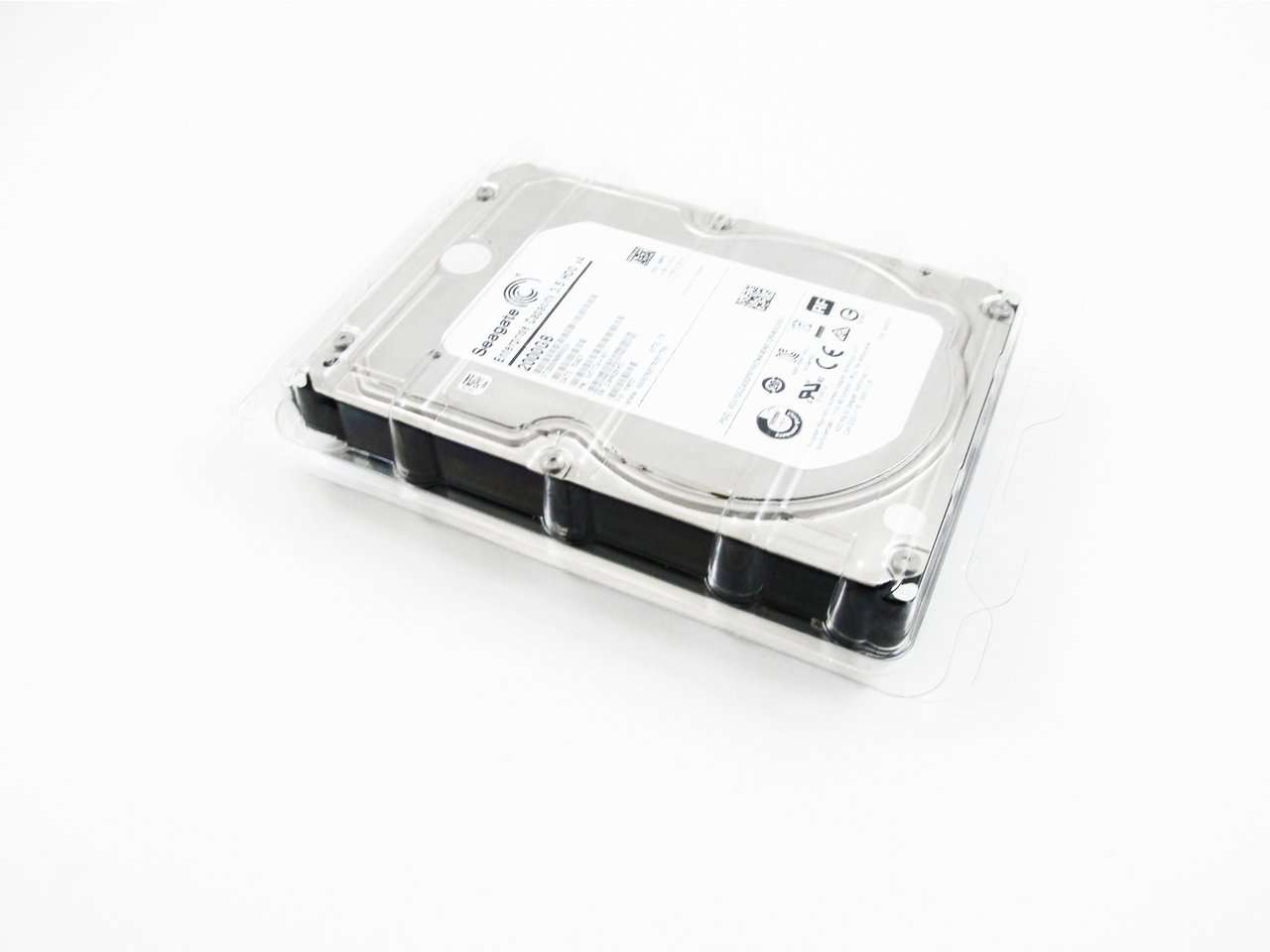 "Seagate Constellation ES.3 ST2000NM0023 2TB 7.2K RPM SAS-6Gb/s 128MB 3.5"" HDD"