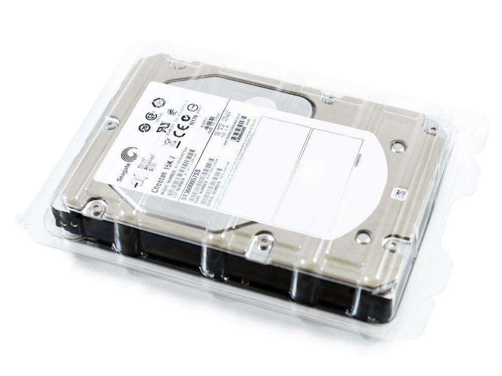 "Seagate Cheetah 15K.7 ST3600057SS 600GB 15K RPM SAS-6Gb/s 16MB 3.5"" Hard Drive"