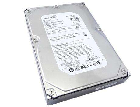 "Seagate Barracuda ST3750640NS 750GB 7.2K RPM SATA 16 MB 3.5"" Hard Drive"