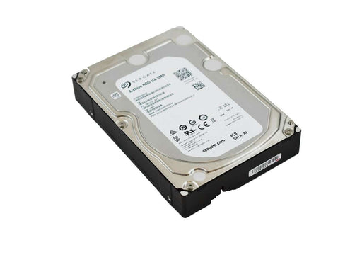 "Seagate Archive ST8000AS0022 8TB 7.2K RPM SATA 6Gb/s 128MB Cache 3.5"" Hard Disk Drive"