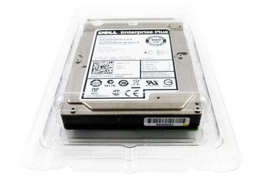 "Dell 8WR71 (ST9300653SS) 300GB 15k RPM 64MB 2.5"" SAS-6GB/s Hard Drive"
