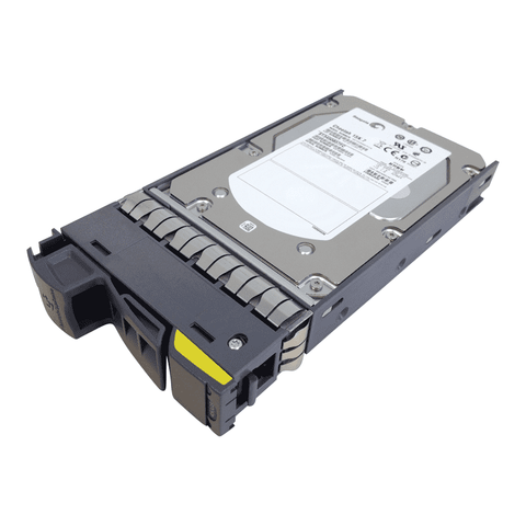 "NetApp X279A 300GB 15k RPM 3.5"" FC-4Gb/s Manufacturer Recertified HDD"