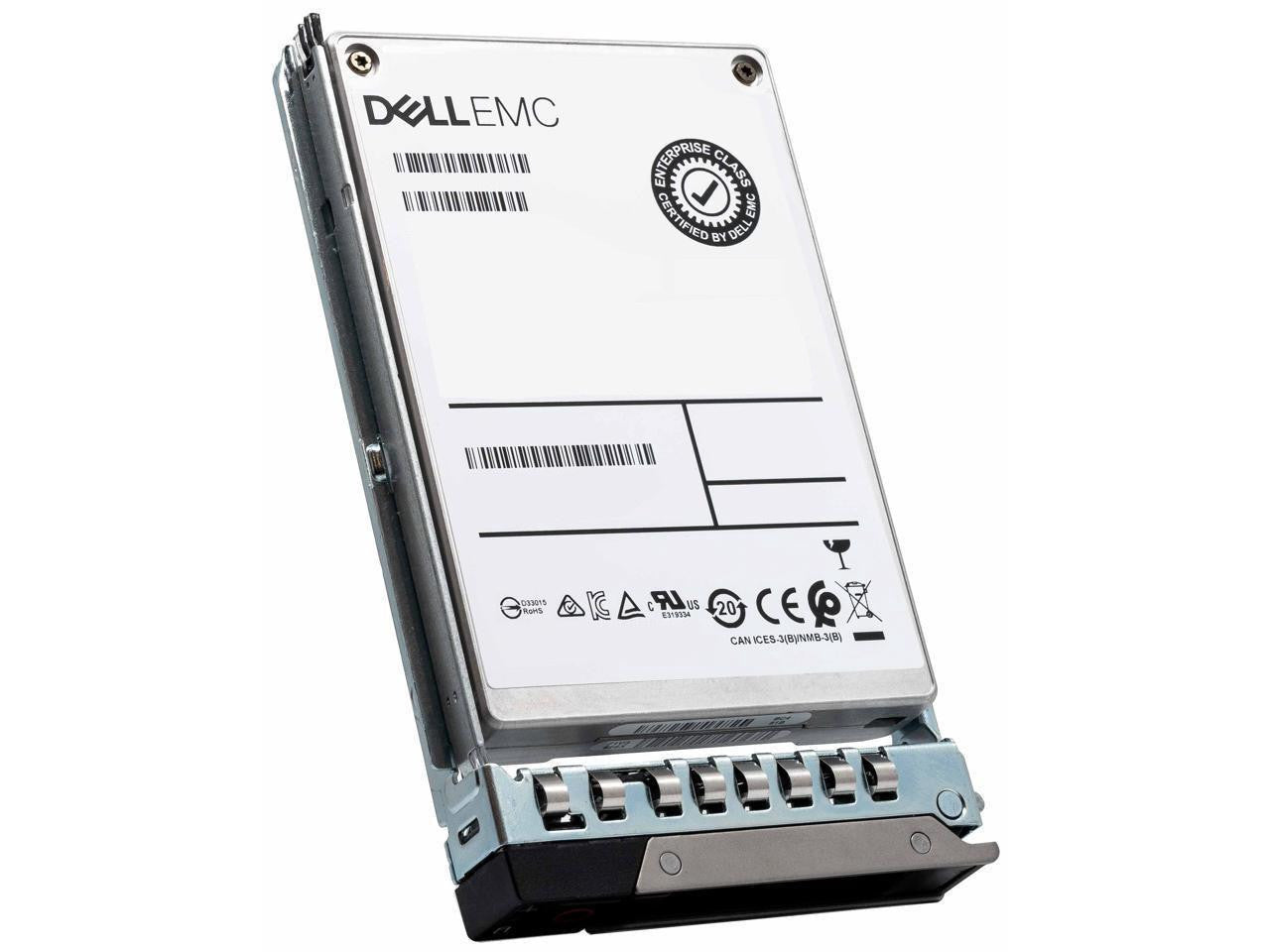 "Dell G14 NHGRN 1.6TB SAS 12Gb/s 2.5"" Solid State Drive"