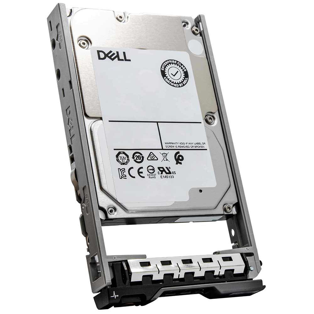 Dell G13 0Y6W8N ST2000NX0453 2TB 7.2K RPM SAS 12Gb/s SED 2.5in Hard Drive