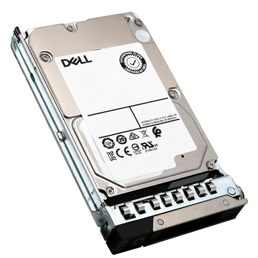 Dell G14 0Y6W8N ST2000NX0453 2TB 7.2K RPM SAS 12Gb/s SED 2.5in Hard Drive