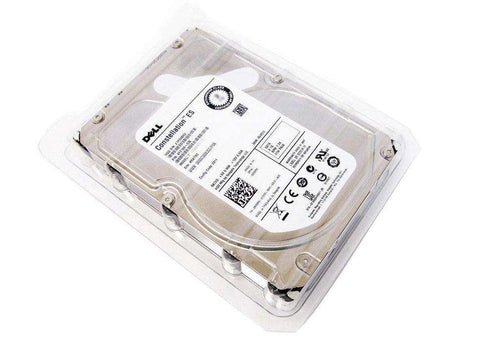 "Dell CWJ92 3TB 7.2k RPM 3.5"" Hot Swap SAS-6Gb/s HDD"