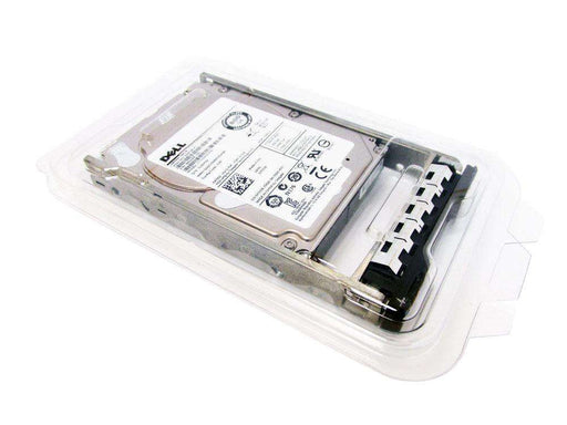 "Dell 9TH066-150 900GB 10K RPM SAS-6Gb/s 2.5"" Hard Drive"