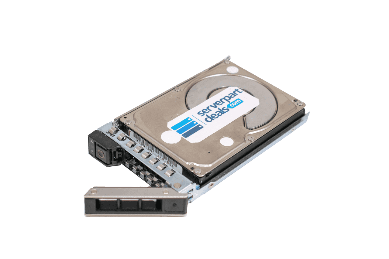 "Dell Compatible G14 RVDCJ 1.8TB 10K RPM SAS-12Gb/s 512e 2.5"" Manufacturer Recertified HDD"