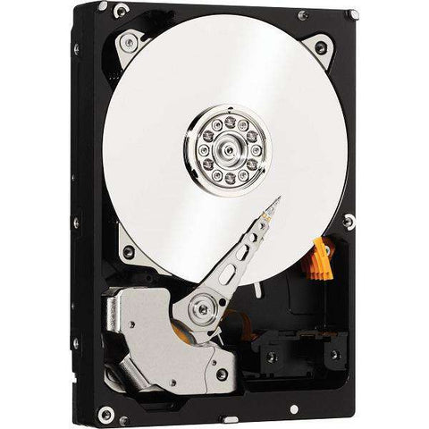 "HGST Cinemastar C5K1000  HCC541064A9E680 640GB 5.4K RPM SATA 6Gb/s 512e 8MB Cache 2.5""  Manufacturer Recertified HDD"