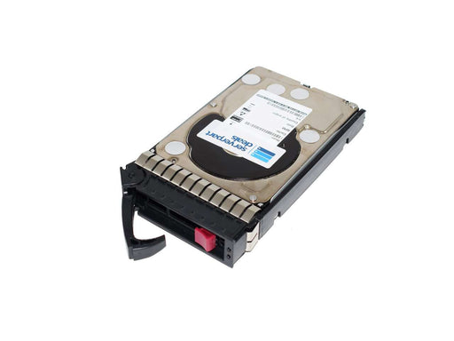 "HP Compatible Gen7 516828-S21 600GB 15K RPM SAS-6Gb/s 3.5"" Hard Drives"