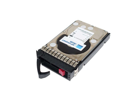 "HP Compatible Gen7 574758-B21 600GB 15K RPM SAS-6Gb/s 3.5"" Hard Drives"